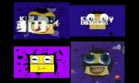Klasky Csupo Robot Logo vs Remakes and 2002 Verison