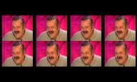Risitas Laugh Horror