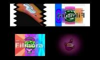 Noggin and Nick Jr Logo Collection Effects in G Major 100