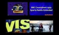 My Favorite Sparta Creations Remixes Quadparison 7
