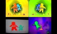 (MY NEW EFFECT) Noggin and Nick Jr Logo Collection in G Major 100