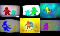 NOGGIN AND NICK JR LOGO COLLECTION IN RJGUNNER111MAJOR