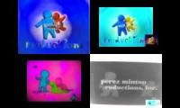 4 Noggin and Nick Jr Logo Collections High Pitch