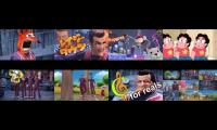 We are Number One (8 versions)