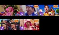 LazyTown Goes Crazy!