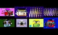 Klasky Csupo 8 Effects played by once