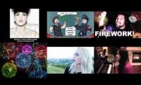 Katy Perry Firework Mega Cover