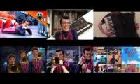We Are Number One (Supergroup)