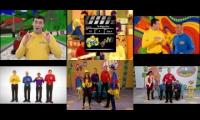 The Wiggles Bloopers all in One (Fixed)