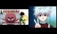 Hunter x Hunter Episode 119 Live Reaction! Jaster