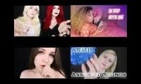 Sexy & Relaxing ASMR compilation for fap'n'nap