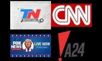 TN / CNN / FOX NEWS / A24 By Wally