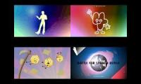 bfb intro buts its mashup of 4 videos 2