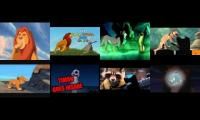 All YTP The Lion King Videos At The Same Time 3