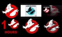 Ghostbusters Theme Song In 6