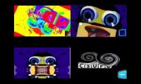 4 effects from klasky csupo