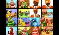 Yo Gabba Gabba Super Episode Songs