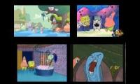 Sparta remix Spongebob Vs 1 My little pony