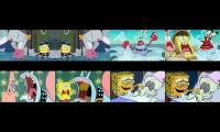 Spongebob's Game Frenzy 8 play videos