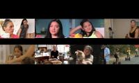 kate plus 8 at 8 videos at once