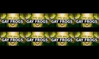 Alex Jones Gay Frogs