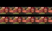 YouTube Poop: I Don't Know, It's The Angry Birds Movie Eight Time