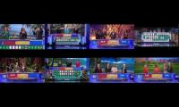 wheel of fortune 8 episodes at once