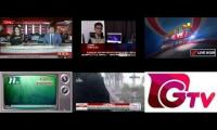 Live: News Channels of Bangladesh