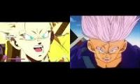 trunks level 3 english