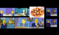 Steamed Hams but it's All Youtube Multiplier