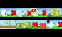 bfdi 1a 8 languages in english,spanish,german,french,chinese,swedish,italian and russian