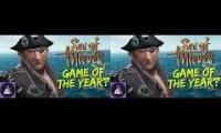 Game attack sea of thieves stream