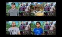 Sea Of Theives Livestream