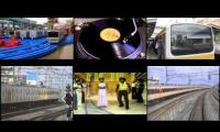 Soub Train [JR Sobu Line] - TSOP (MFSB ft The Three Degrees)