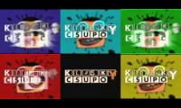 Klasky Csupo Rainbow Color Fix Version