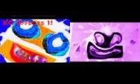 Klasky Csupo Effects 1 vs Klasky Csupo Effects 2 Reverse