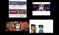 Incredibox V6 all sound and bonus 1 2 3