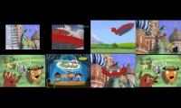 CAMP LAZLO LITTLE EINSTEINS Swedish Sleep