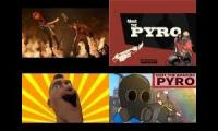 Who's the real Pyro?