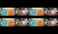 The Kids & The Fan I The Amazing World of Gumball | Cartoon Network