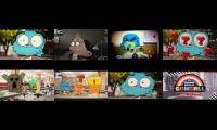 The Amazing World of Gumball: Season 3 Sneak Peek