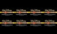 Walt Disney Gold Classic Collection promo (2001)
