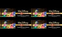 Walt Disney Gold Classic Collection promo 2 (2001)