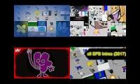 LOTS OF LOTS OF BFB INTROS!