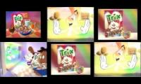 Trix Cereal (1999) Commercial