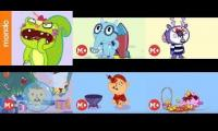 happy tree friends sarmat
