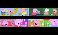 All Peppa Pig English Episodes Complication Eightsparation