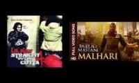Thumbnail of Supercharged Malhari
