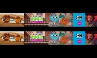 The Amazing World of Gumball 200th Episode