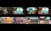 The Amazing World of Gumball: Season 3 Promos